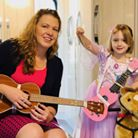 Music Readiness Class: Ages 3-6